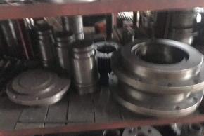 采煤机配件