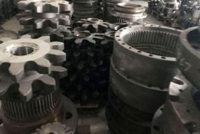 牡丹江采煤机配件