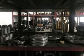 西安采煤机配件
