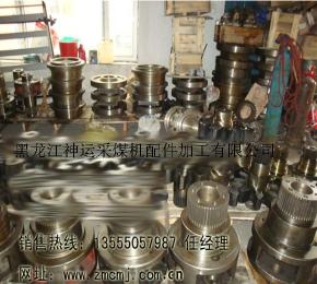 牡丹江机械件